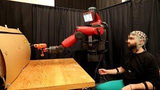 更にロボットが進化した。人間の心だけでなくジェスチャーも読み取るロボット(米研究)
