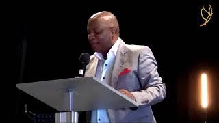 La Parole en moi qui porte beaucoup de fruits - Roland Mulamba