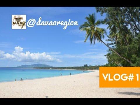 Davao Region - VLOG #1 Dahican Surf Resort, Mati, Davao Oriental