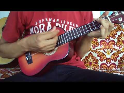 Ndx Aka - Teman Rasa Pacar (cover Ukulele)
