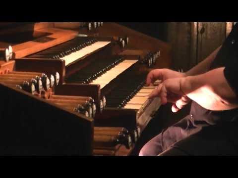 The Most Beautiful Organs in Southern France
