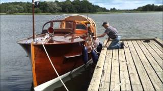 Sjösättning  2012