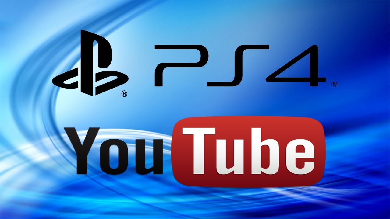 How to upload PS4 gameplay to Youtube (EASY TUTORIAL ...