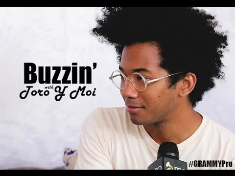 GRAMMY Pro Buzzin' With Toro Y Moi At Lollapalooza