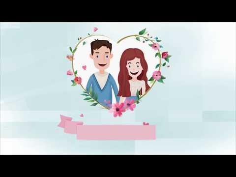 Love Story - Ильяс и Аршат | KazGUIU Life | День влюблённых