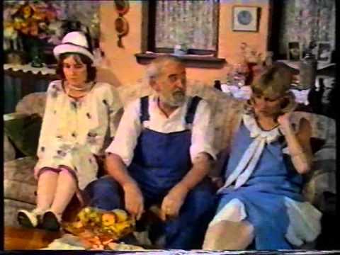 DWARSKERSBOS.  As ons twee eers getroud is (1984)