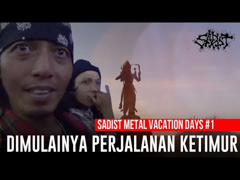 JCG METAL VACATION (Day #5)