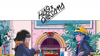 ORESAMA - Dreamin' Pops