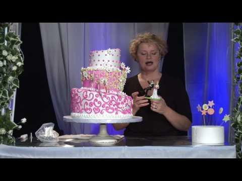 three-tier-whimsical-wedding-cake-design-:-choose-humorous-wedding-cake-topper