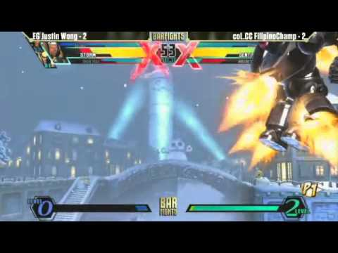 umvc3 matchmaking Did umvc3 have long blockstrings like this apr 9 i don't know why this game's matchmaking doesn't understand.