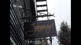 Jahunger Restaurant Review - Uyghur Cuisine from Xinjiang, China - Fox Point, Providence