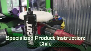 Daniel Del Pino - Professional Detailer visits 3D Products for Special Training