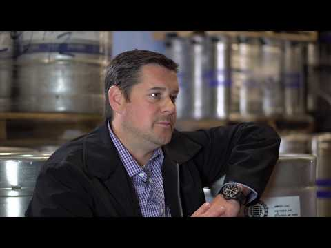 Montana's Distributor/Craft Brewer Partnership