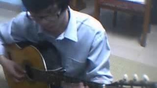Ngày xưa ơi guitar