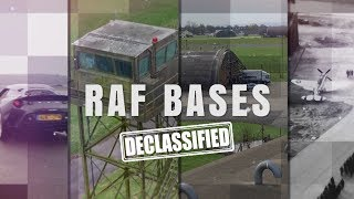 Declassified: What Happened To These RAF Bases Since WW2? | Forces TV