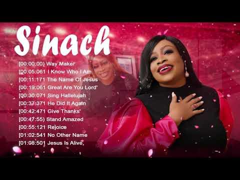 Download SINACH || Non stop morning devotion || Best Playlist Of Gospel Songs 2021