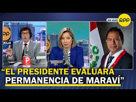 """Edgar Tello: """"en el Perú las encuestas no son serias, siempre han sido subjetivas"""""""