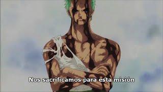 Cover images Warriors Sub Español - Papa Roach (AMV)
