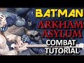 Batman FIGHTING STYLE | Combat in REAL LIFE
