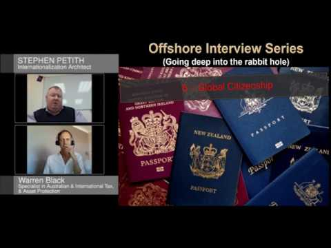 7 Offshore Interview Series - Global Citizenship