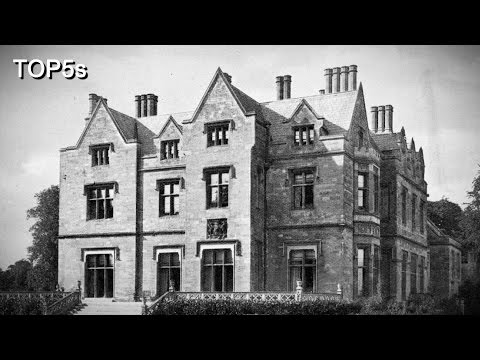 5 Darkest & Most Sinister Haunted Hospitals in The World