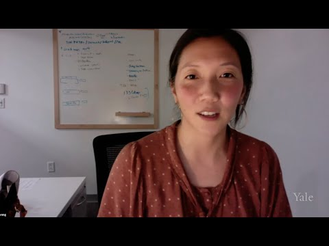 Center For Health And Justice With Dr. Emily Wang