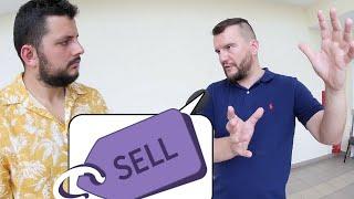 Dlaczego WARTO sprzedać FIRMĘ? - Maciej Stępa