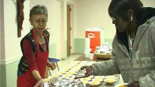 Helping People Soup Kitchen Iglesia Saint Mary's Elizabeth NJ Thumbnail
