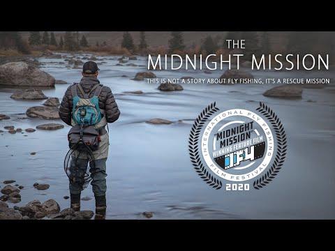THE MIDNIGHT MISSION - Award Winning Short Film