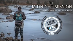THE MIDNIGHT MISSION - Award Winning Short Film