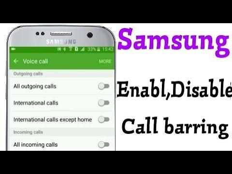 Samsung All Phone