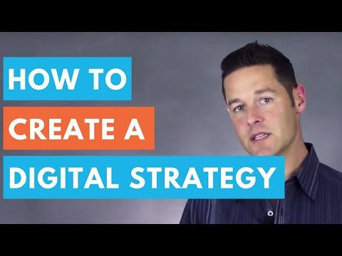 How To Create A Digital Marketing Strategy In The Modern Landscape