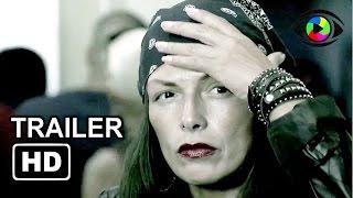 LADY RIDER Trailer (2017) | Christine Borges, Alex Maisonette, Fat Joe
