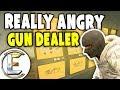 Gun Dealer - Gmod DarkRP (Pushing Someone To Become A Gun Dealer)