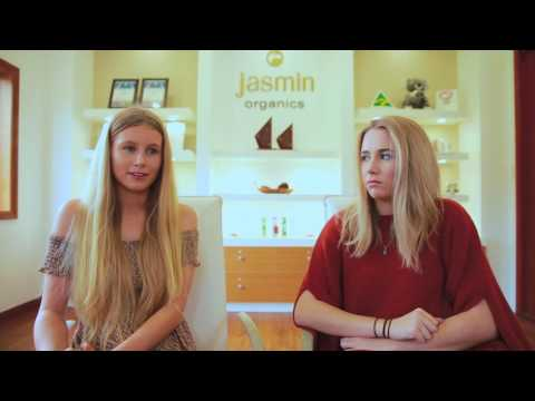 Jasmin Organics - Works for young women too.!