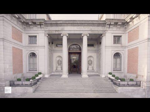 Bienvenido. Museo Nacional del Prado