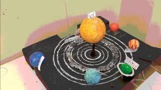El sistema solar , meteoritos, asteroides y cometas