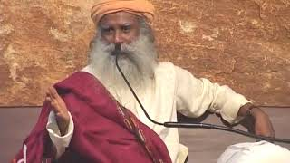 Difficult People  - How to deal with them -   Sadhguru