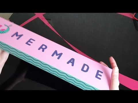 Набір Mermade Щітка для сухого масажу + скраби для тіла Champagne та Espresso (2000000223322)