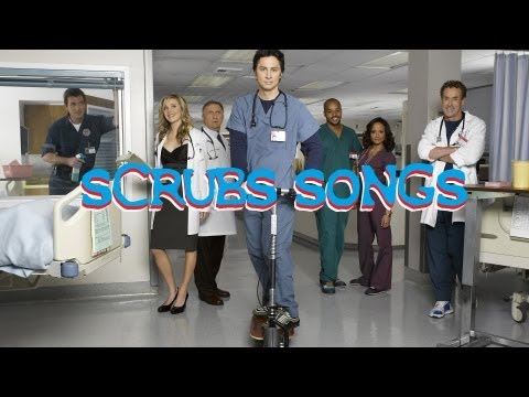 Scrubs Song Mr. Moon - Kate Micucci in HQ