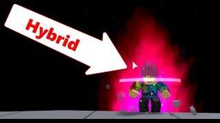 Solo T.O.P Using a Hybrid (Insane)   Dragon Ball Z Final Stand