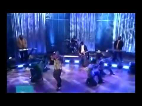Omarion live in Ellen Degeneres (Ice Box)