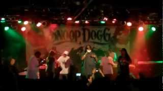 "SNOOP DOGG (ft. MURPHY LEE) ""Welcome to Atlanta Remix"""