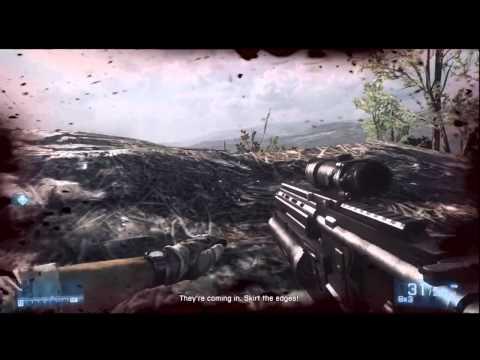 Let's Play Battlefield 3 Episode 10: Better Jet Mission