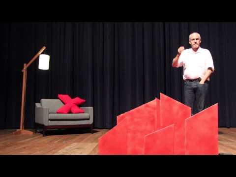 Internet against elderly dementia | Eleonora D'Orsi & André Junqueira Xavier | TEDxUFSC