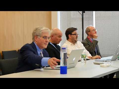 W3C MNCG Meeting 2018
