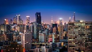 #817. Шанхай (Китай) (очень красиво)(Самые красивые и большие города мира. Лучшие достопримечательности крупнейших мегаполисов. Великолепные..., 2014-07-03T16:46:54.000Z)