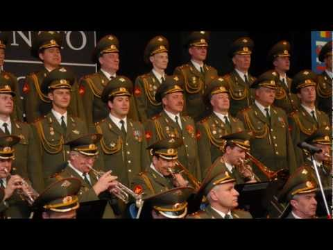 Down Under ~ The Russian Red Army Choir and Ensemble