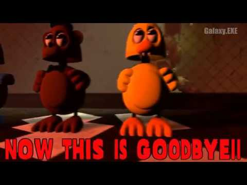 Sfm Fnaf Song Goodbye Collab Reaction Thank You For Playing Our