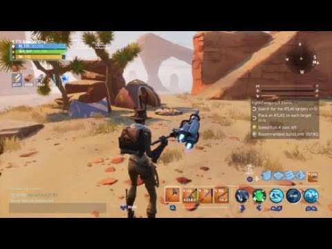 Fortnite Save The World: Secret Fibrous Herbs cave (ghost ...